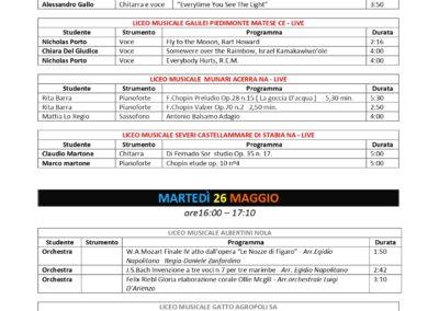 CALENDARIO ESIBIZIONI SETTIMANA MUSICA A SCUOLA 25 – 30 MAGGIO 2020_page-0004