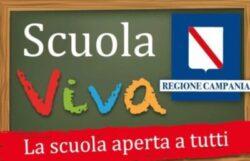 """Progetto """"Scuolaviva"""" bando 4^ annualità"""
