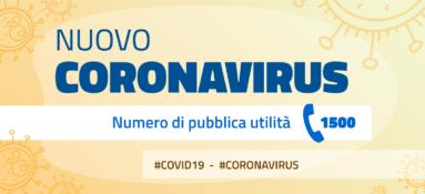 NUOVO CORONAVIRUS. Tutti gli aggiornamenti del Ministero dell'Istruzione